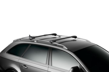 Thule Wingbar Edge 9583 Black